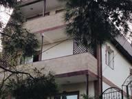 Сдается посуточно коттедж в Форосе. 0 м кв. улица Космонавтов, 5,3 этаж