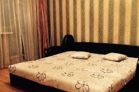 Сдается 2-комнатная квартира посуточно в Хабаровске, ул. Гайдара, 6.