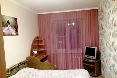 Сдается 2-комнатная квартира посуточно в Белокурихе, улица Советская, 14.