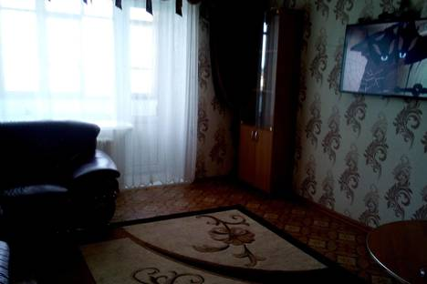 Сдается 4-комнатная квартира посуточнов Павлодаре, ул.Торайгырова 44/1.