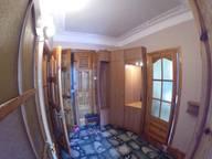Сдается посуточно 2-комнатная квартира в Алупке. 54 м кв. Крым,дом 6 ул. Ульяновых