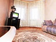 Сдается посуточно 1-комнатная квартира в Нижневартовске. 40 м кв. улица Омская, 28