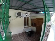 Сдается посуточно 2-комнатная квартира в Алупке. 30 м кв. ул. Приморская 2