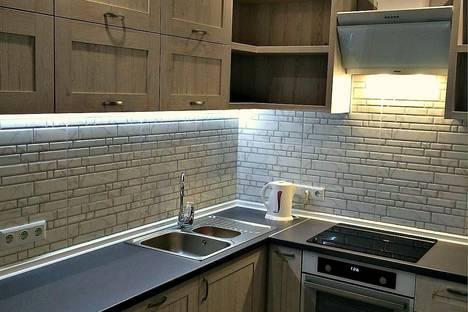 Сдается 1-комнатная квартира посуточнов Москве, улица Суздальская, 38.