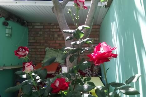 Сдается комната посуточно в Новом Свете, улица Голицына, 26.