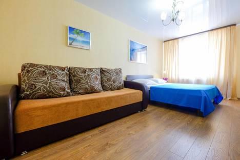 Сдается 1-комнатная квартира посуточнов Томске, Советская улица, 69.
