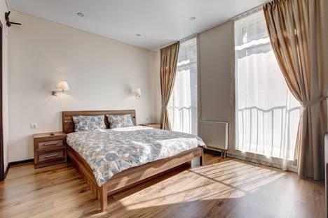 Сдается 1-комнатная квартира посуточно в Санкт-Петербурге, Полтавский проезд, дом 2.