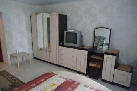 Сдается 1-комнатная квартира посуточно в Самаре, улица Советской Армии, 120.