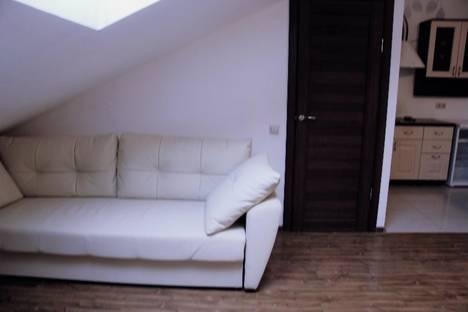 Сдается 1-комнатная квартира посуточнов Видном, Южный проезд, 11.