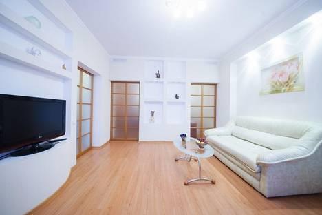 Сдается 1-комнатная квартира посуточнов Саратове, улица Валовая 2/10.