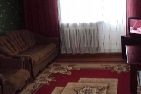 Сдается 3-комнатная квартира посуточнов Ишиме, ишимский район,ул. Мичурина, д.10.