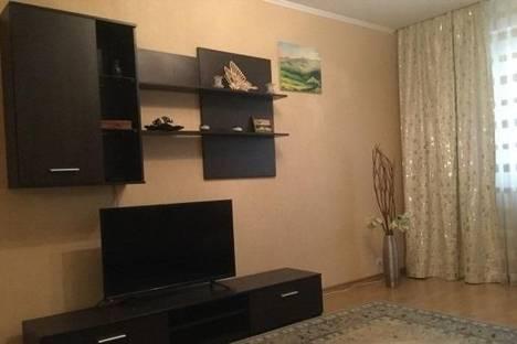 Сдается 2-комнатная квартира посуточно в Гродно, проспект Янки Купалы 84/1.