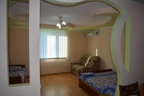 Сдается 1-комнатная квартира посуточно в Евпатории, переулок Лукичева, 8A.
