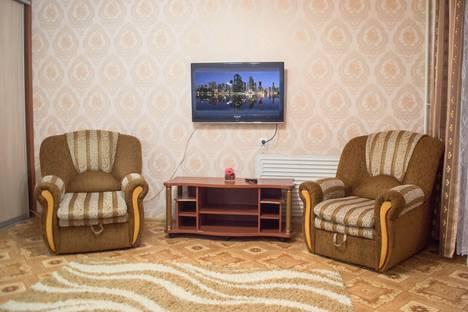 Сдается 1-комнатная квартира посуточнов Нефтекамске, Октябрьская улица, 47.
