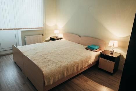 Сдается 2-комнатная квартира посуточнов Нефтекамске, Комсомольский проспект 43.