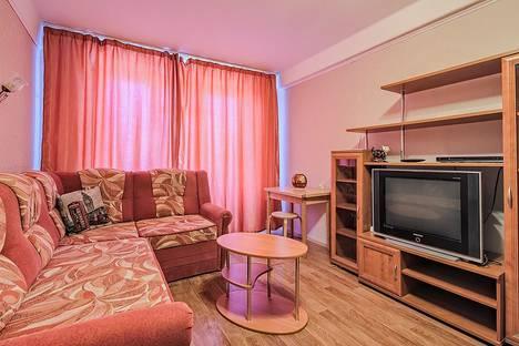 Сдается 2-комнатная квартира посуточнов Санкт-Петербурге, Улица Маршала Тухачевского, 39.