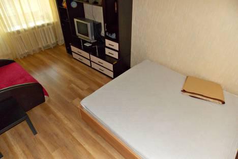 Сдается 1-комнатная квартира посуточно в Смоленске, Кловская, 54.