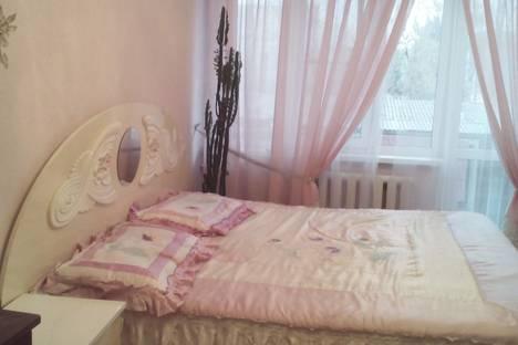 Сдается 3-комнатная квартира посуточново Владикавказе, Астана Кесаева 34.