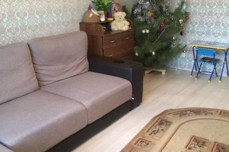 Сдается 1-комнатная квартира посуточнов Суздале, бульвар Всполье 24.