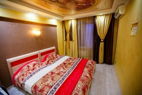 Сдается 2-комнатная квартира посуточно в Курске, ул. Гоголя, 36.