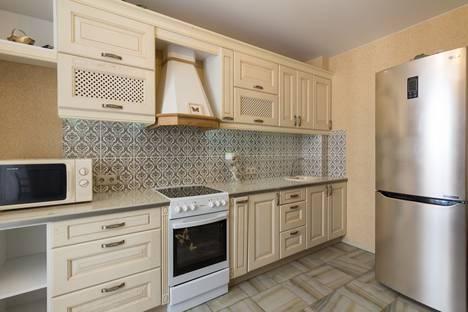 Сдается 2-комнатная квартира посуточнов Новокуйбышевске, ул. Мяги 24 а.