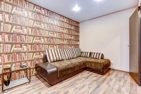 Сдается 1-комнатная квартира посуточнов Санкт-Петербурге, Московский проспект, 205.
