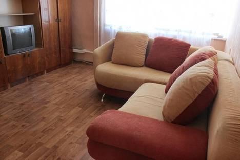 Сдается 3-комнатная квартира посуточно, Череповецкая улица 11/5.