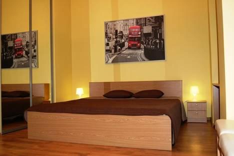 Сдается 1-комнатная квартира посуточно в Риге, Rīgas pilsēta,91 Kr. Valdemāra iela.