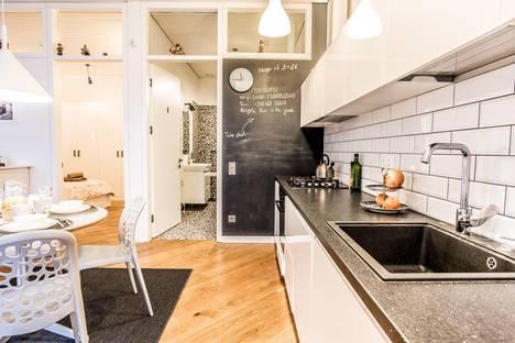 Сдается 2-комнатная квартира посуточно в Вильнюсе, S. Skapo gatvė, 5.