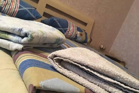 Сдается 1-комнатная квартира посуточно в Казани, проспект Ямашева, 67.