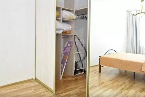 Сдается 3-комнатная квартира посуточно в Вильнюсе, Totorių gatvė, 32.