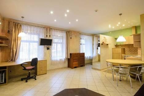 Сдается 1-комнатная квартира посуточно, Trakų gatvė, 12.