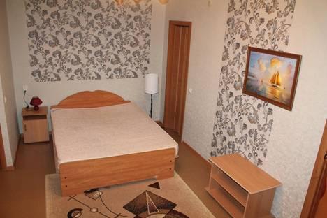 Сдается 2-комнатная квартира посуточно в Белгороде, Богдана Хмельницкого проспект, 88.