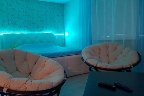 Сдается 1-комнатная квартира посуточнов Жодине, улица Чапаева 27.
