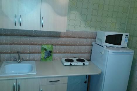Сдается 1-комнатная квартира посуточно в Инте, улица Дзержинского 29.
