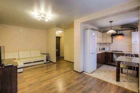 Сдается 2-комнатная квартира посуточнов Воронеже, улица Кольцовская, 36.