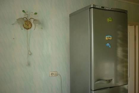 Сдается 3-комнатная квартира посуточно в Сортавале, ул. Пушкина дом 2.