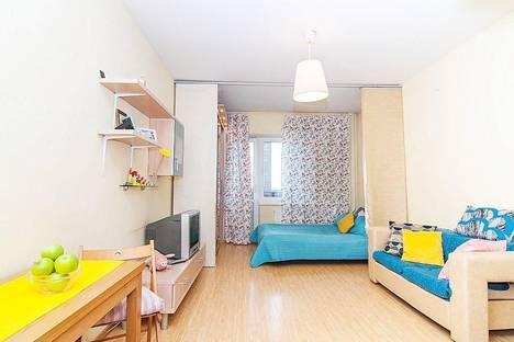 Сдается 1-комнатная квартира посуточнов Санкт-Петербурге, Варшавская ул., 19к5.