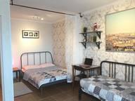 Сдается посуточно 1-комнатная квартира в Астане. 40 м кв. улица Желтоксан,12