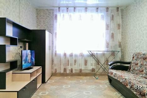 Сдается 1-комнатная квартира посуточнов Костроме, улица Коммунаров д 6.