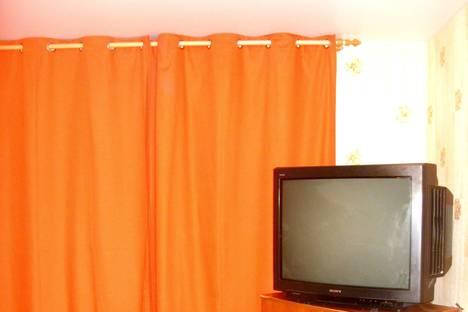 Сдается 1-комнатная квартира посуточнов Ревде, улица Ватутина 57/1.