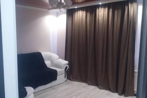 Сдается 2-комнатная квартира посуточно в Судаке, улица Бирюзова, 2.