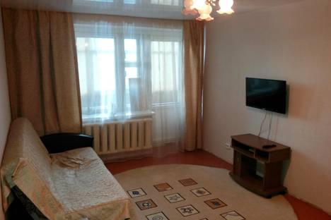 Сдается 1-комнатная квартира посуточно в Кургане, улица P. Зорге, 20.