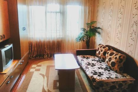 Сдается 1-комнатная квартира посуточно в Гродно, ул.Поповича 15.