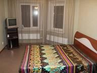 Сдается посуточно 1-комнатная квартира в Нижневартовске. 0 м кв. улица Интернациональная, 65