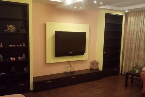 Сдается 3-комнатная квартира посуточно в Набережных Челнах, проспект Сююмбике, 54.