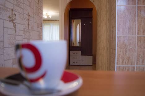 Сдается 2-комнатная квартира посуточно в Гродно, ул.Поповича 18.