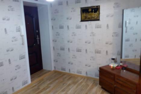 Сдается 2-комнатная квартира посуточнов Мозыре, Карла Маркса 9/19.
