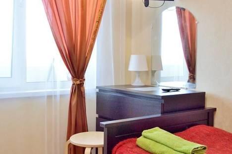 Сдается 1-комнатная квартира посуточнов Мурманске, Северный проезд, 10.