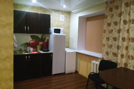 Сдается 1-комнатная квартира посуточнов Кировске, Мурманская обл.,улица Мира, 18.